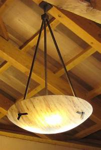 The proper height for mounting foyer pendants