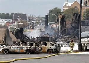 Today marks 3rd anniversary of Lac-Megantic train disaster ...