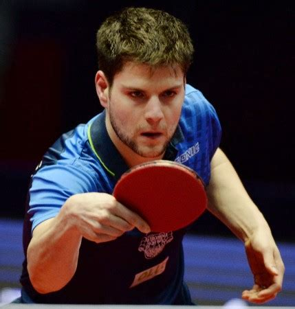 Dima ovtcharov was born on september 2, 1988 in kiev (32 years old). Ovtcharov Dimitrij's Equipment   Racket & Rubbers ...
