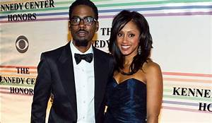 Comedian Chris Rock Divorces Wife Malaak After 20 Years