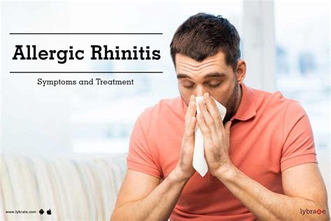 Allergic Rhinitis Symptoms And Treatment By Dr Honey