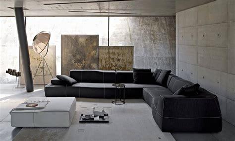 Modern Living Room Furniture Design