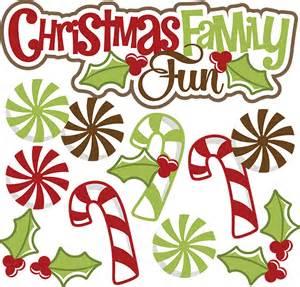 SVG Fun Family Christmas