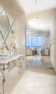 Penthouse Design - Interior Design Project in Sunny Isles ...