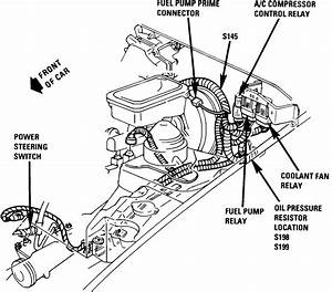 Wiring Diagram Fuel Pump Camaro