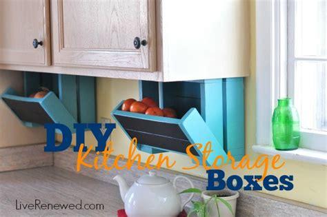 kitchen counter storage box 5 ways clearing my kitchen counters changed my 6641