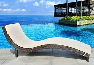 transat jardin 43 idees pour un bain de soleil ca vous With transat de piscine design