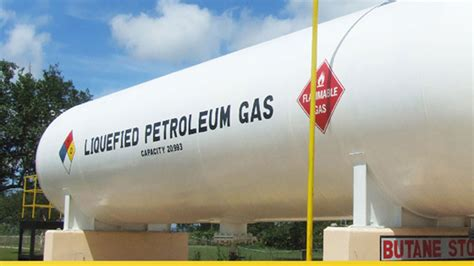 Petroleum Gas nigeria lpg market needs discipline maturity to attract