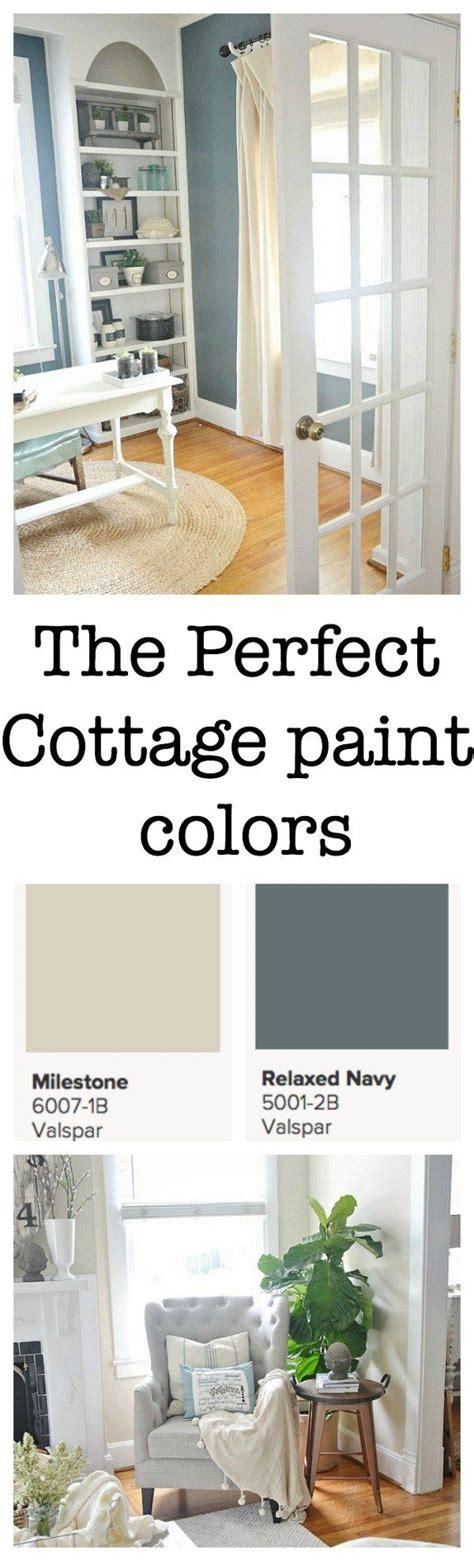 best 25 cottage paint colors ideas on