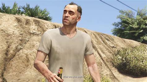 Gta 5 Trevor Kills Johnny From Gta 4