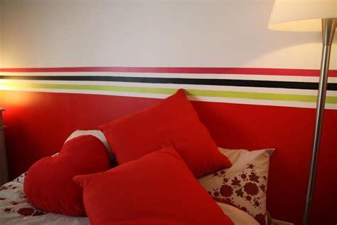 decoration chambre peinture decoration chambre en peinture