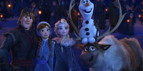 frozen  release date spoilers elsa actress spoils major