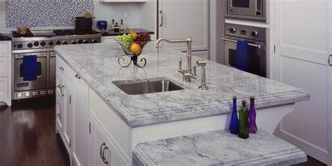 white quartzite countertops