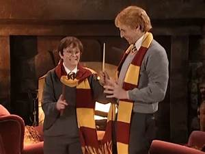 Happy Harry Potter GIF by Saturday Night Live - Find ...