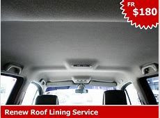 Renew Roof Lining Service For Sale MCF Marketplace