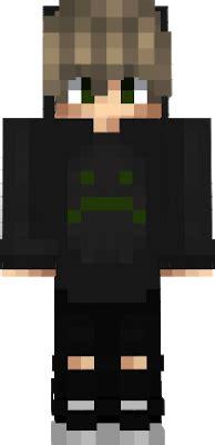 sad nova skin