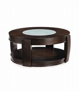 solid wood round pain glass coffee table buy online at With solid wood and glass coffee table