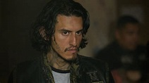 Mayans M.C. star Richard Cabral on prison reform, his real ...