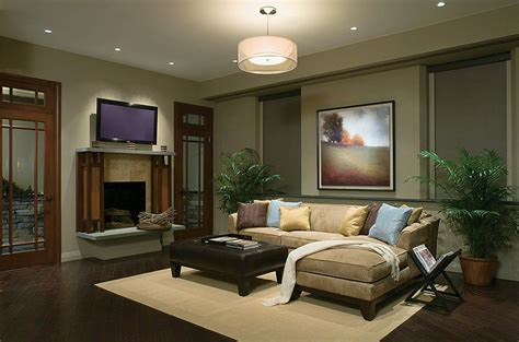 Fresh Living Room Lighting Ideas For Your Home