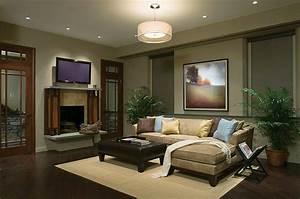 Fresh, Living, Room, Lighting, Ideas, For, Your, Home