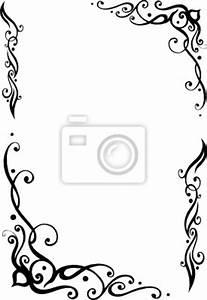 Umrandungen Vorlagen Kostenlos : v ggdekor floral dekorativt ram bakgrund ram ~ Orissabook.com Haus und Dekorationen