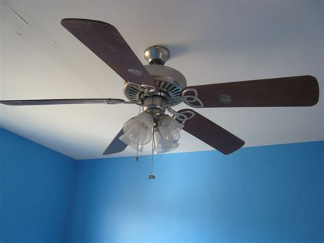 water leaking out of ceiling fan house tour the office between weekdays