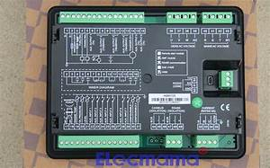 Smartgen Hgm7220 Genset Control Module