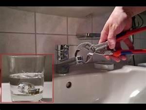 Kartusche Wasserhahn Auswechseln : wasserhahn d se reinigen und entkalken so geht 39 s doovi ~ Lizthompson.info Haus und Dekorationen