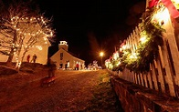 Sherbrooke Village Old Fashioned Christmas | Sherbrooke ...