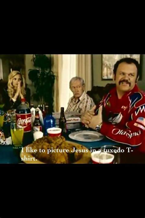 Talladega Nights Quotes Jesus Quotesgram