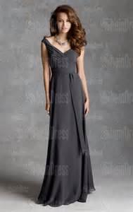 grey chiffon bridesmaid dress chiffon grey beautiful bridesmaid dresses bnnaj0047 sheindressau