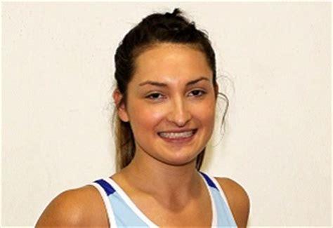 Katie Maguire  Netball Nsw