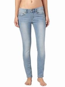 Suntrippers Light Blue Jeans ERJDP00027 | Roxy