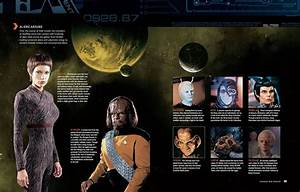 The Trek Collective  Star Trek  The Official Guide To Our