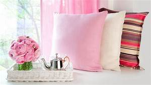 coussin rose ventes privees westwing With feng shui couleur salon 14 coussin de canape ventes privees westwing