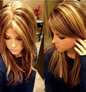 20 Blonde Ombre Hair Color Ideas (Red, Brown and Black Hair)