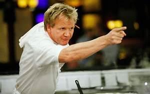 Gordon Ramsay: 'My fortune won't be going to my children ...