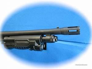 Insight Shotgun Forend Light Mossberg 500 Cruiser 12 Ga Pump Shotgun W Insi For Sale