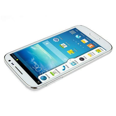 sim card for android phone 5 quot tri sim dual android 4 2 gps mobile smart