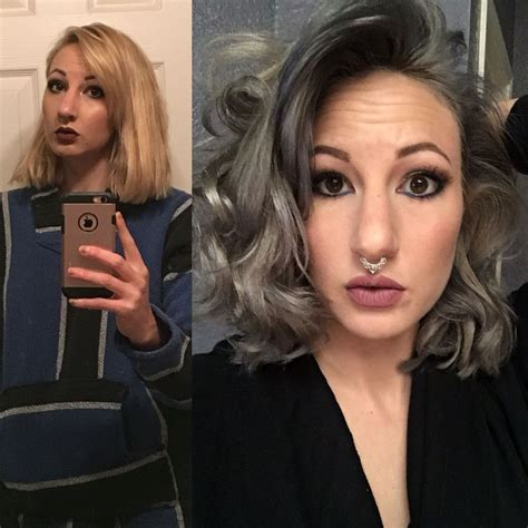 ion color titanium before after ion color brilliance in titanium diluted
