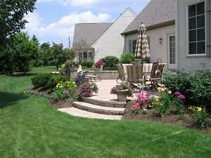 Gartengestaltung Beispiele Und Bilder : gartengestaltung beispiele 29 bezaubernde ideen als inspirationsquelle ~ Orissabook.com Haus und Dekorationen