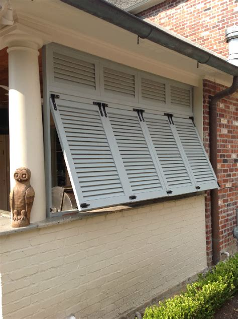 b d shutters hurricane shutters orlando shutter security
