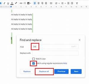 Google Docs Copy Paste Formatting    Indent Question