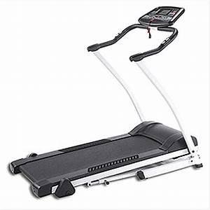 Afton Treadmill Cp217