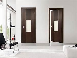 Brilliant Modern Interior Doors Design with Fine ...