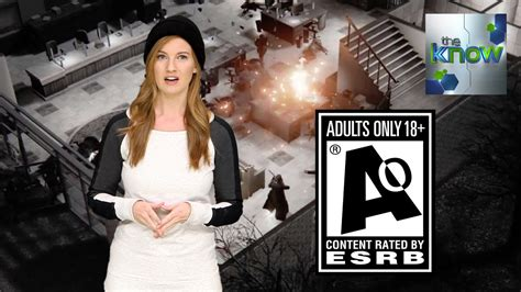 Hatred Hit With Second Ever Adults Only Rating For