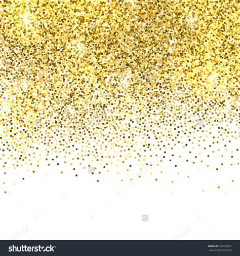 Gold White Background by Gold Sparkles On White Background Gold Glitter Background