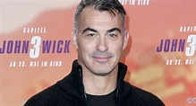 John Wick Chapter 3 Director Chad Stahelski's Five ...