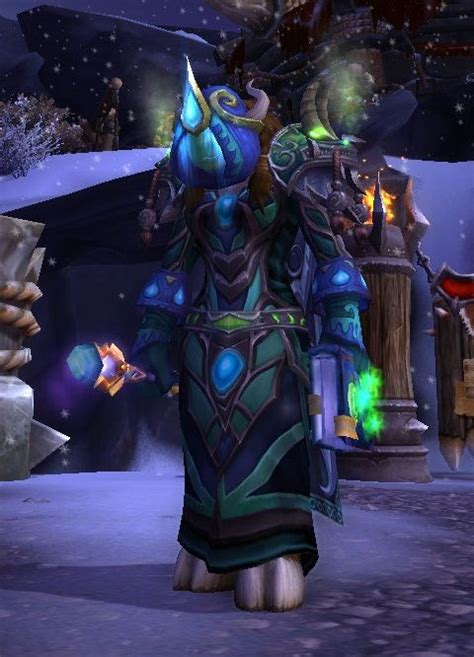 xmog cloth wow priest shadow robes leather cloths looks