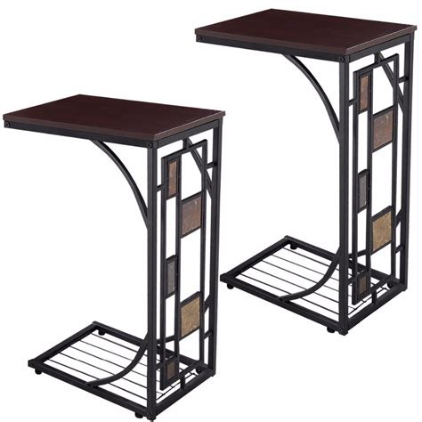 Side Sofa Tables by Popular Tv Tray Table Buy Cheap Tv Tray Table Lots From